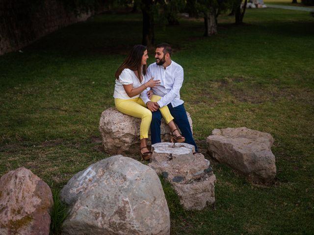 La boda de Laura y Jorge en Torre Pacheco, Murcia 91