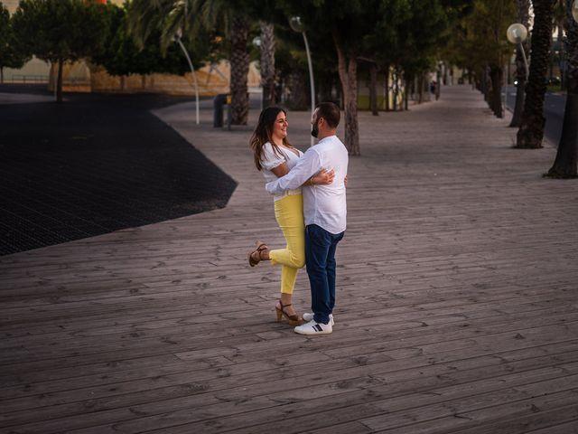 La boda de Laura y Jorge en Torre Pacheco, Murcia 95