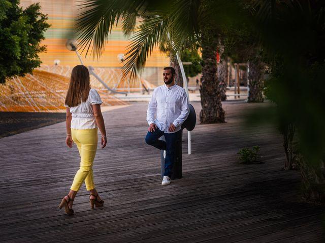 La boda de Laura y Jorge en Torre Pacheco, Murcia 96