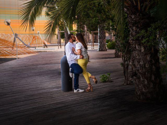 La boda de Laura y Jorge en Torre Pacheco, Murcia 97