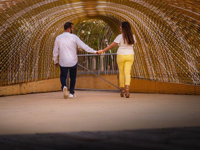 La boda de Laura y Jorge en Torre Pacheco, Murcia 99