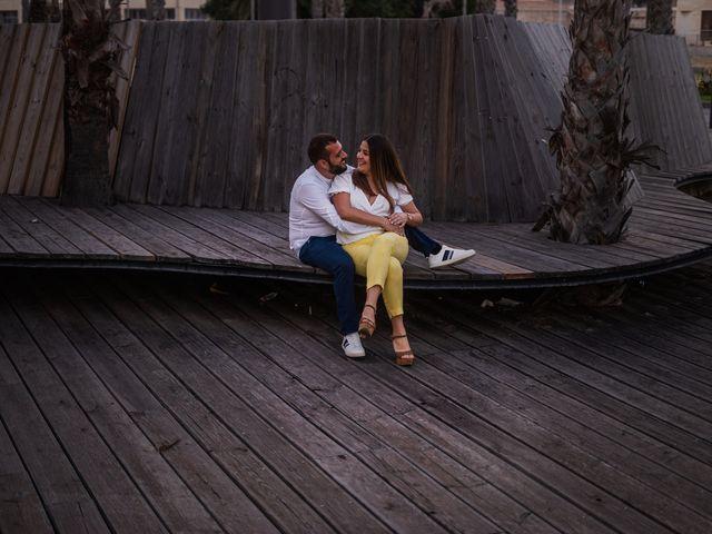 La boda de Laura y Jorge en Torre Pacheco, Murcia 101