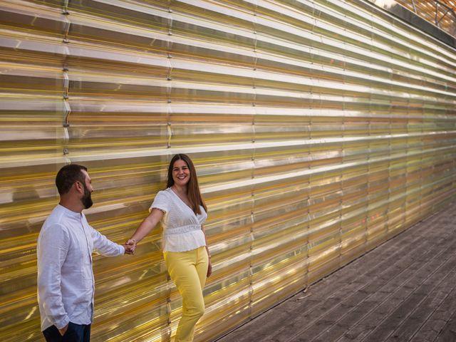 La boda de Laura y Jorge en Torre Pacheco, Murcia 103