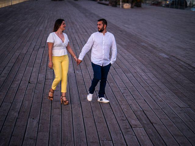 La boda de Laura y Jorge en Torre Pacheco, Murcia 105