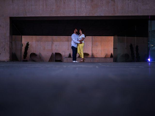 La boda de Laura y Jorge en Torre Pacheco, Murcia 106