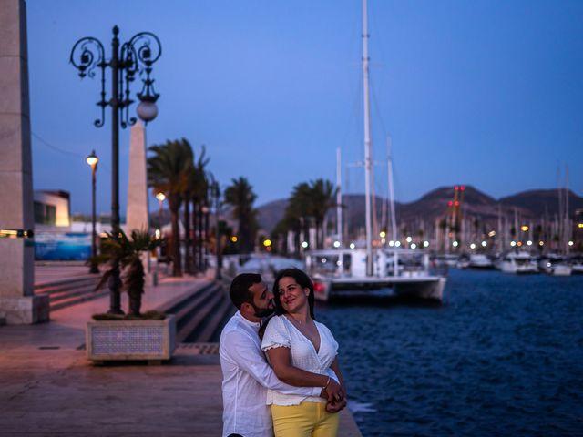 La boda de Laura y Jorge en Torre Pacheco, Murcia 109