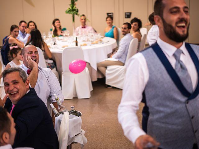 La boda de Laura y Jorge en Torre Pacheco, Murcia 3