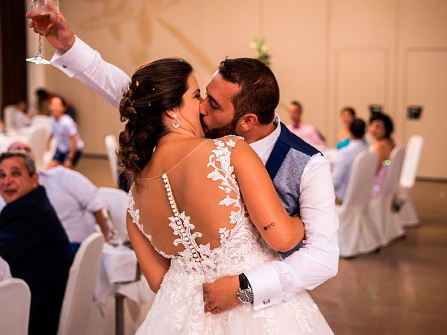 La boda de Laura y Jorge en Torre Pacheco, Murcia 4