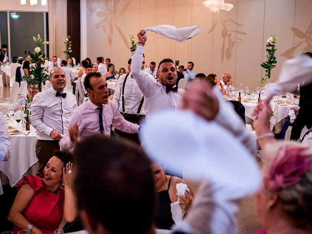 La boda de Laura y Jorge en Torre Pacheco, Murcia 6