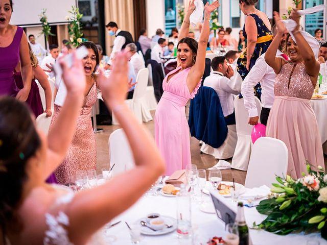 La boda de Laura y Jorge en Torre Pacheco, Murcia 7