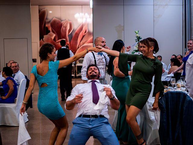 La boda de Laura y Jorge en Torre Pacheco, Murcia 9