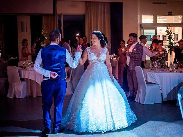 La boda de Laura y Jorge en Torre Pacheco, Murcia 11