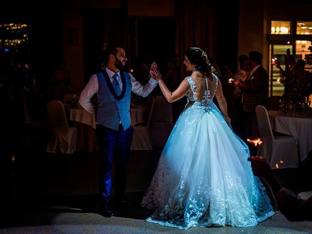 La boda de Laura y Jorge en Torre Pacheco, Murcia 12