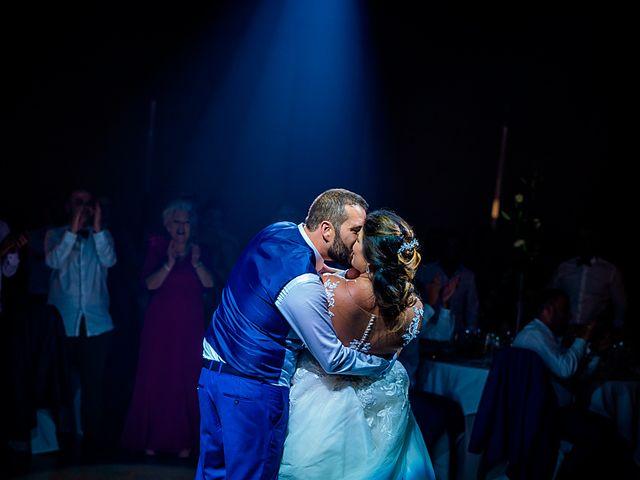 La boda de Laura y Jorge en Torre Pacheco, Murcia 13