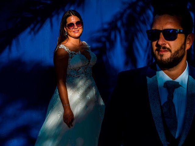 La boda de Laura y Jorge en Torre Pacheco, Murcia 16
