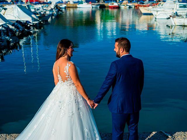 La boda de Laura y Jorge en Torre Pacheco, Murcia 17