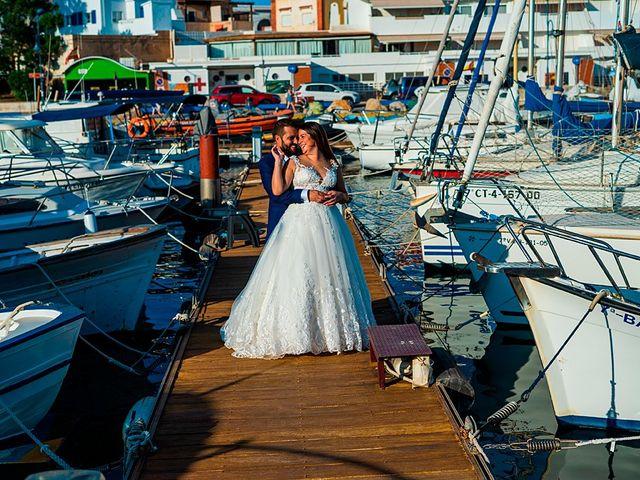La boda de Laura y Jorge en Torre Pacheco, Murcia 21