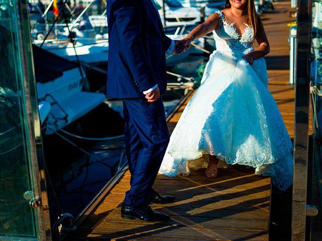 La boda de Laura y Jorge en Torre Pacheco, Murcia 23