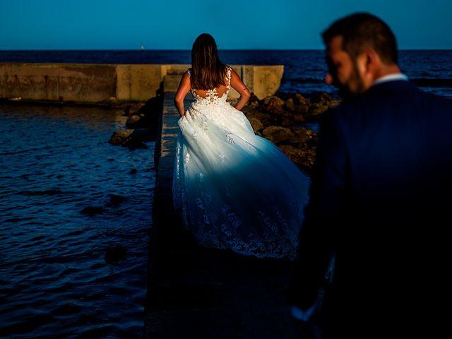 La boda de Laura y Jorge en Torre Pacheco, Murcia 24