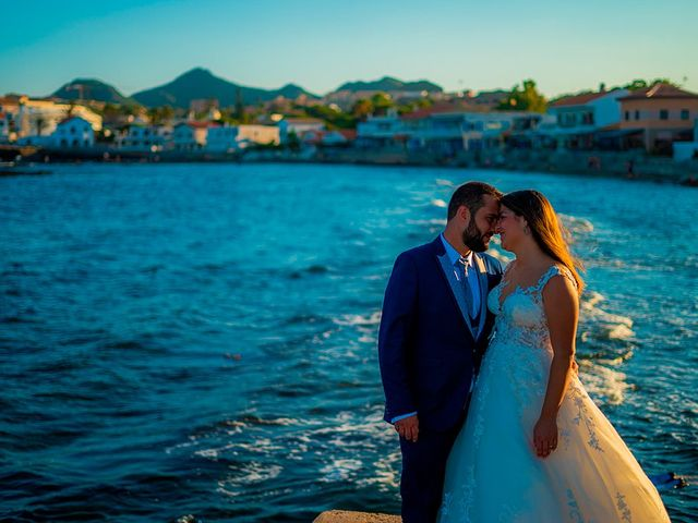 La boda de Laura y Jorge en Torre Pacheco, Murcia 25