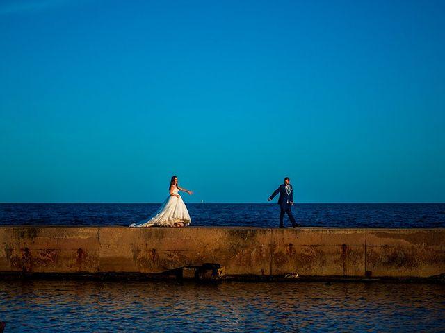 La boda de Laura y Jorge en Torre Pacheco, Murcia 1