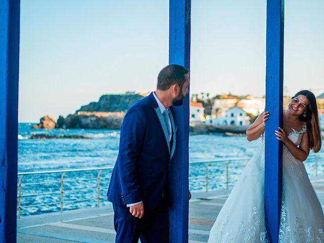 La boda de Laura y Jorge en Torre Pacheco, Murcia 27