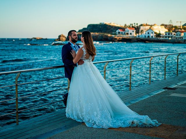 La boda de Laura y Jorge en Torre Pacheco, Murcia 28