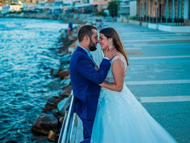 La boda de Laura y Jorge en Torre Pacheco, Murcia 29