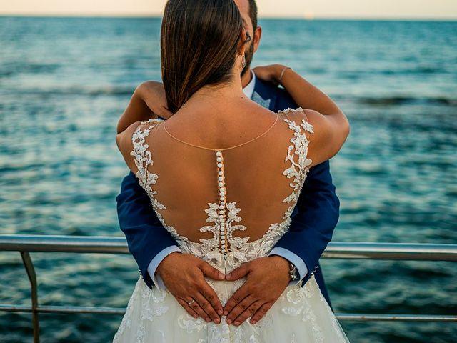 La boda de Laura y Jorge en Torre Pacheco, Murcia 30
