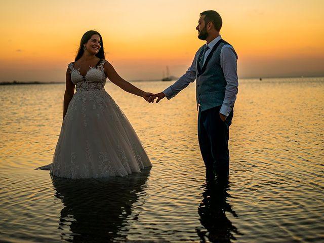 La boda de Laura y Jorge en Torre Pacheco, Murcia 2