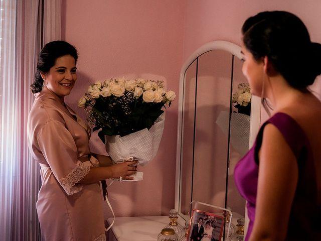 La boda de Laura y Jorge en Torre Pacheco, Murcia 41