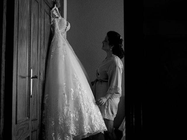 La boda de Laura y Jorge en Torre Pacheco, Murcia 42