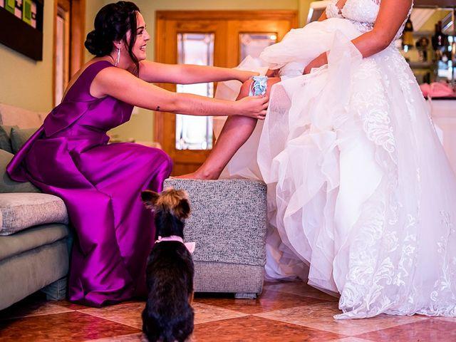 La boda de Laura y Jorge en Torre Pacheco, Murcia 45