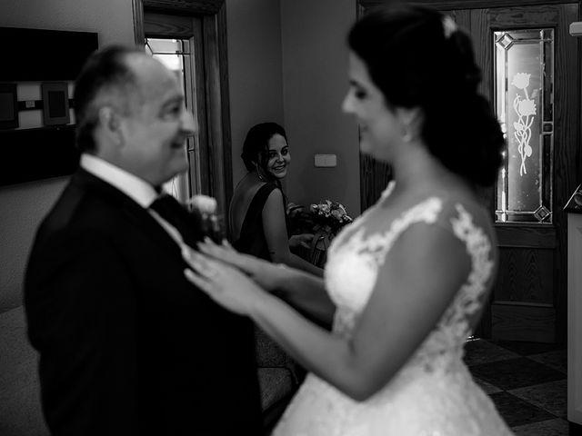 La boda de Laura y Jorge en Torre Pacheco, Murcia 48