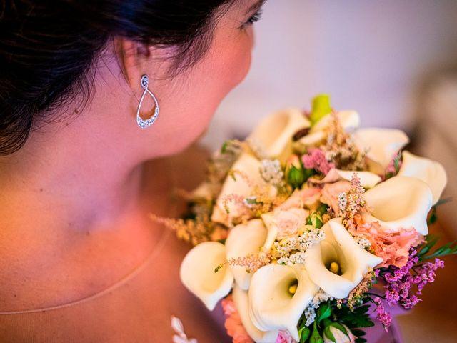 La boda de Laura y Jorge en Torre Pacheco, Murcia 49