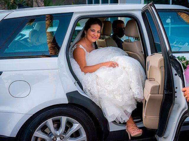 La boda de Laura y Jorge en Torre Pacheco, Murcia 50