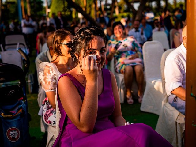 La boda de Laura y Jorge en Torre Pacheco, Murcia 52