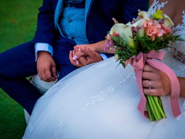 La boda de Laura y Jorge en Torre Pacheco, Murcia 53