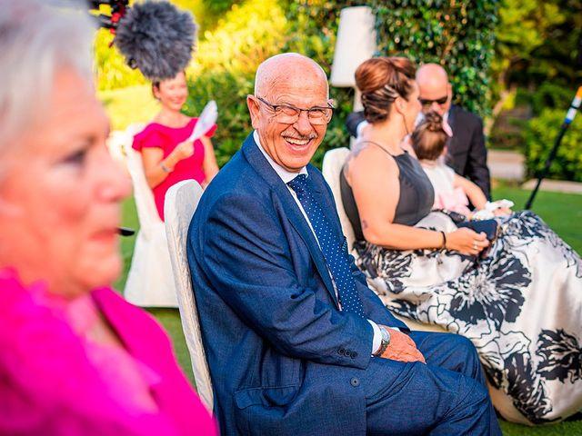 La boda de Laura y Jorge en Torre Pacheco, Murcia 55
