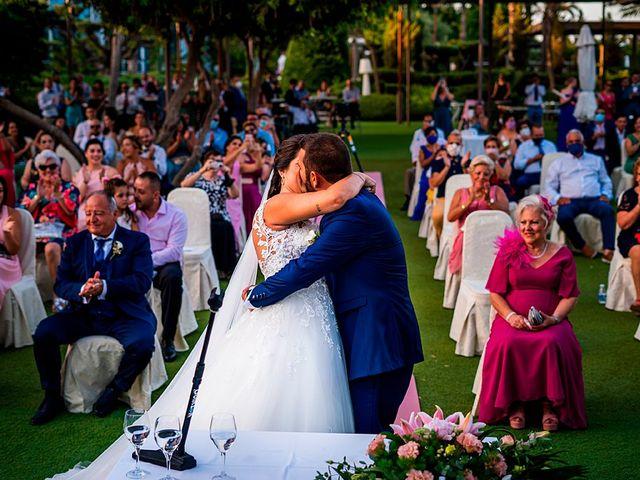 La boda de Laura y Jorge en Torre Pacheco, Murcia 58