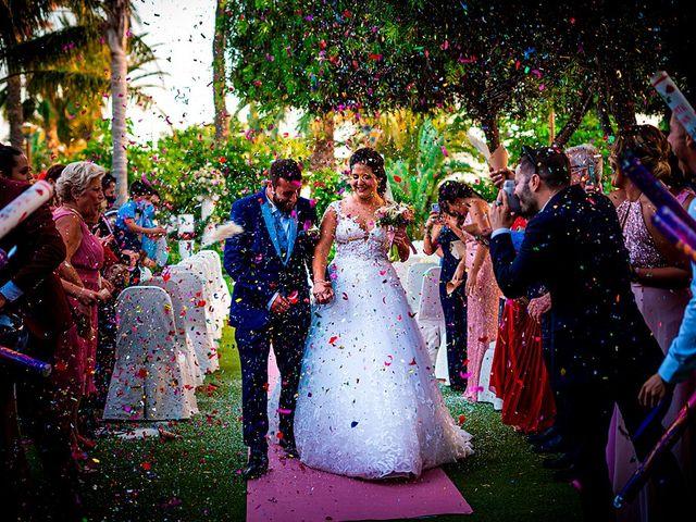 La boda de Laura y Jorge en Torre Pacheco, Murcia 59