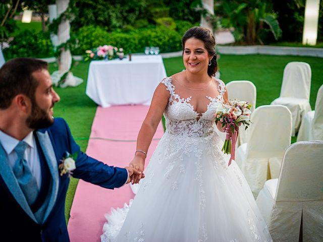 La boda de Laura y Jorge en Torre Pacheco, Murcia 60