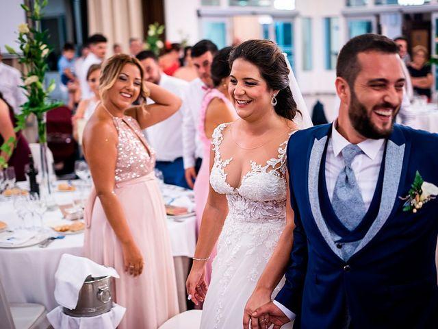 La boda de Laura y Jorge en Torre Pacheco, Murcia 62