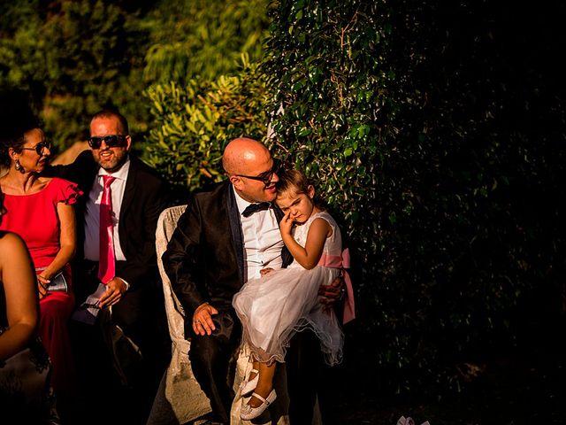 La boda de Laura y Jorge en Torre Pacheco, Murcia 65
