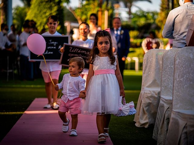 La boda de Laura y Jorge en Torre Pacheco, Murcia 66