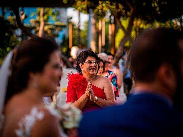 La boda de Laura y Jorge en Torre Pacheco, Murcia 67