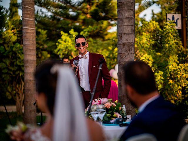 La boda de Laura y Jorge en Torre Pacheco, Murcia 68