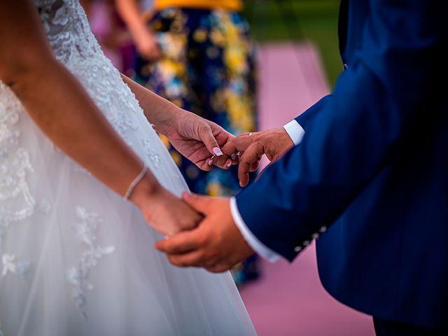 La boda de Laura y Jorge en Torre Pacheco, Murcia 71