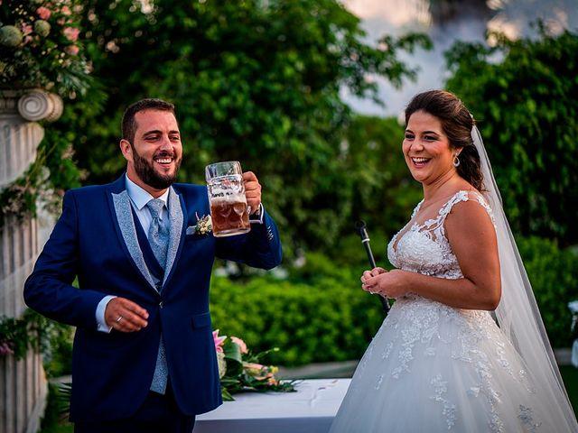 La boda de Laura y Jorge en Torre Pacheco, Murcia 72