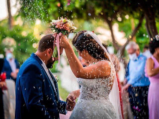 La boda de Laura y Jorge en Torre Pacheco, Murcia 73